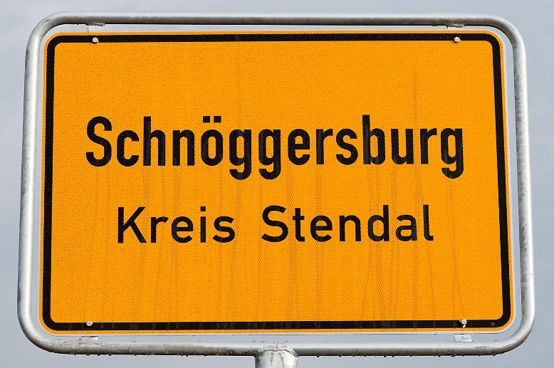 Willkommen in Schnöggersburg.