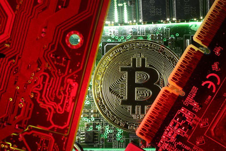 Bei digitalem ist es wie bei richtigem Geld: Das meiste liegt auf den Konten von wenigen. Bei Bitcoin sind das vor allem die der Krypto-Pioniere. Sie dürften heute allesamt digitale Multimillionäre sein - sofern sie ihre Bitcoins gehalten haben.