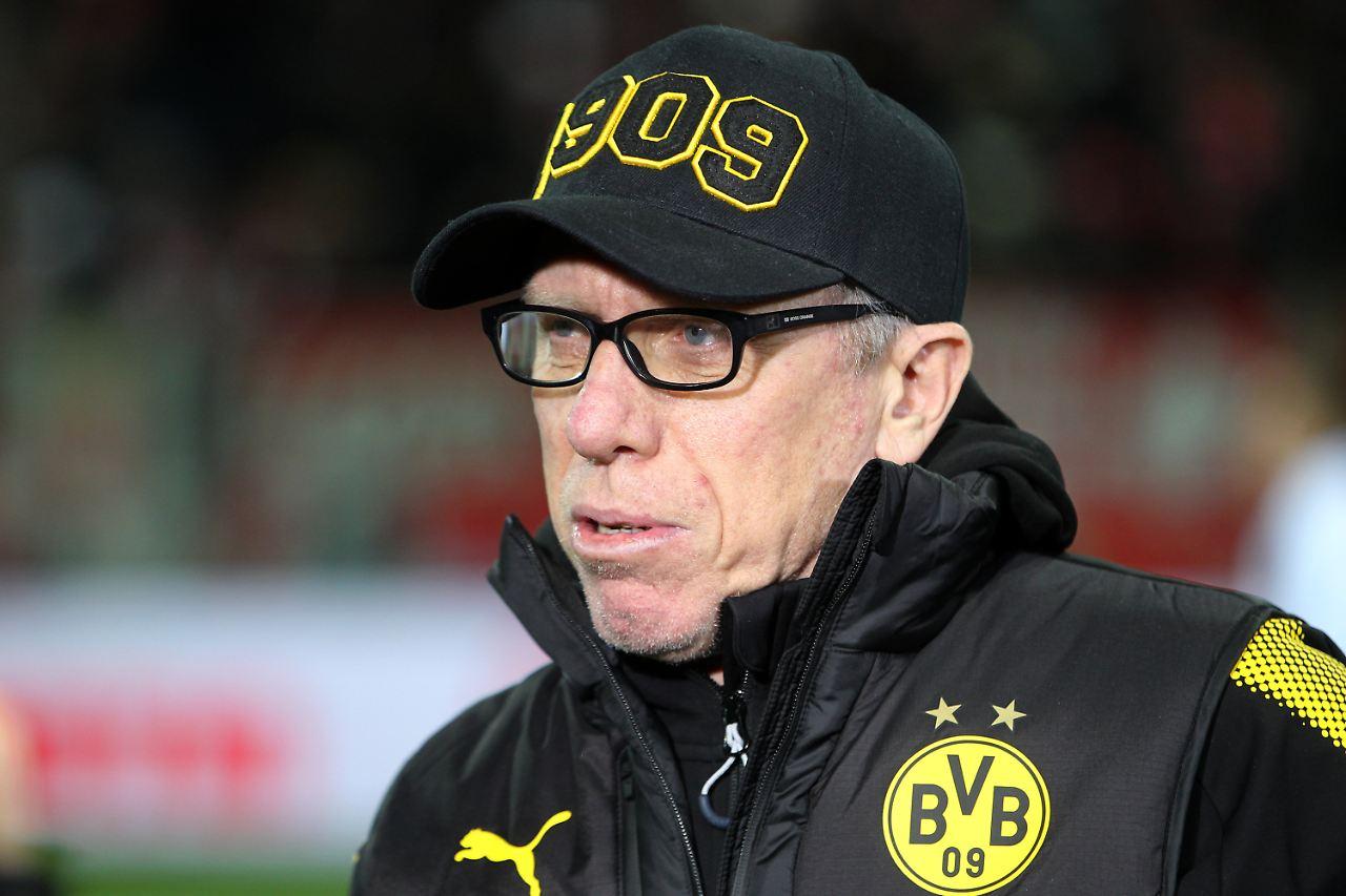 Köln vielleicht weiter mit Ruthenbeck - Veh kritisiert Stöger