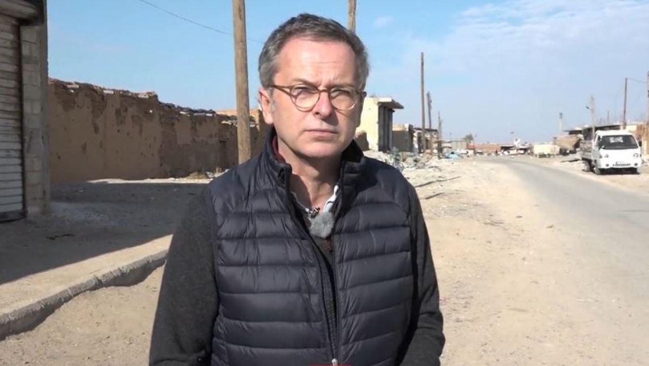 Syrien: Kneissl zieht Parallelen zum 30-jährigen Krieg