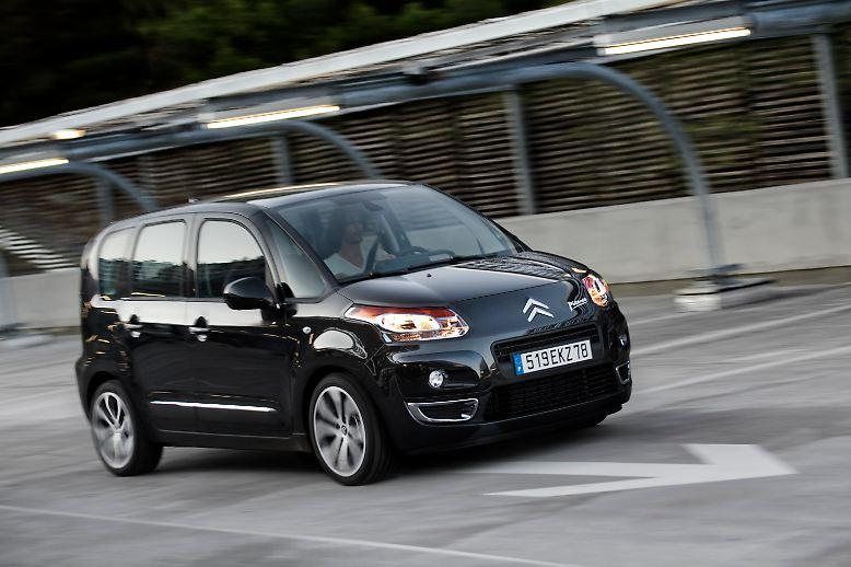 Großes Stühlerücken fand im Laufe des Jahres bei Citroën statt. Die Franzosen haben ihr Portfolio durchgeschaut und festgestellt, ...