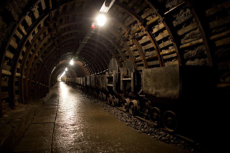 Einige Schätze hat noch niemand gefunden. Seit Jahrzehnten sind Schatzjäger zum Beispiel hinter den Reichtümern her, die die Nationalsozialisten einst auf der Flucht vor den Alliierten versteckt haben sollen. Sie suchen nach goldbeladenen Zügen in polnischen Tunneln und nach ...