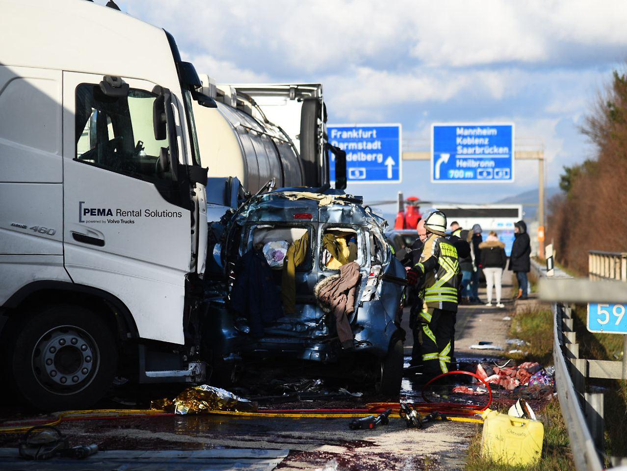 Barcelona Unfall Heute