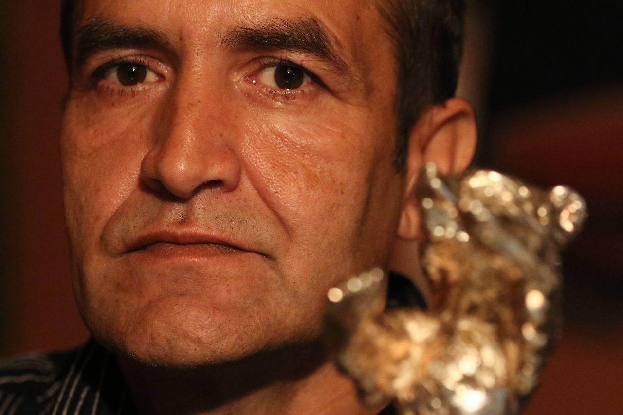 Berlinale-Gewinner Nazif Mujic gestorben