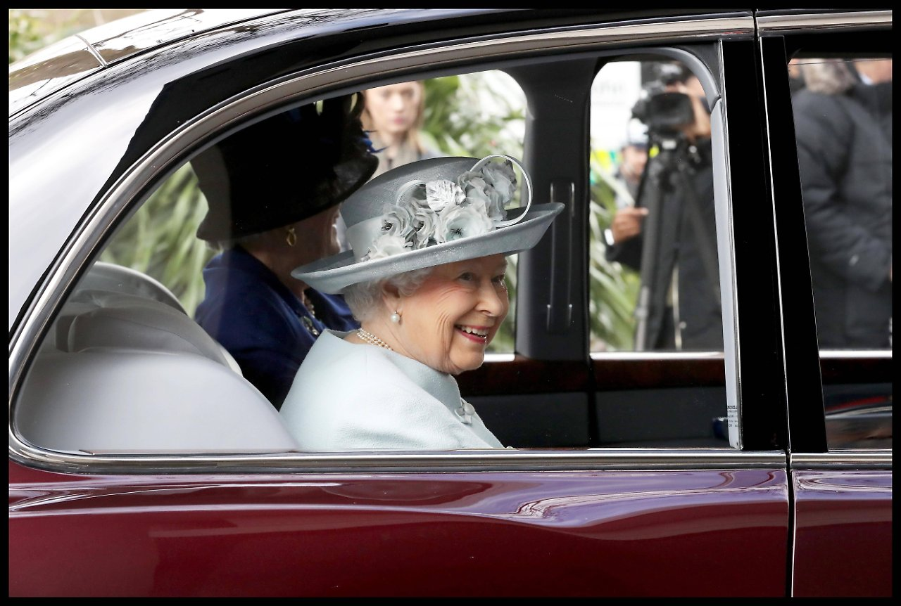 Neuseeland Attentat Image: Der Tag: Neuseeland Soll Attentat Auf Queen Vertuscht
