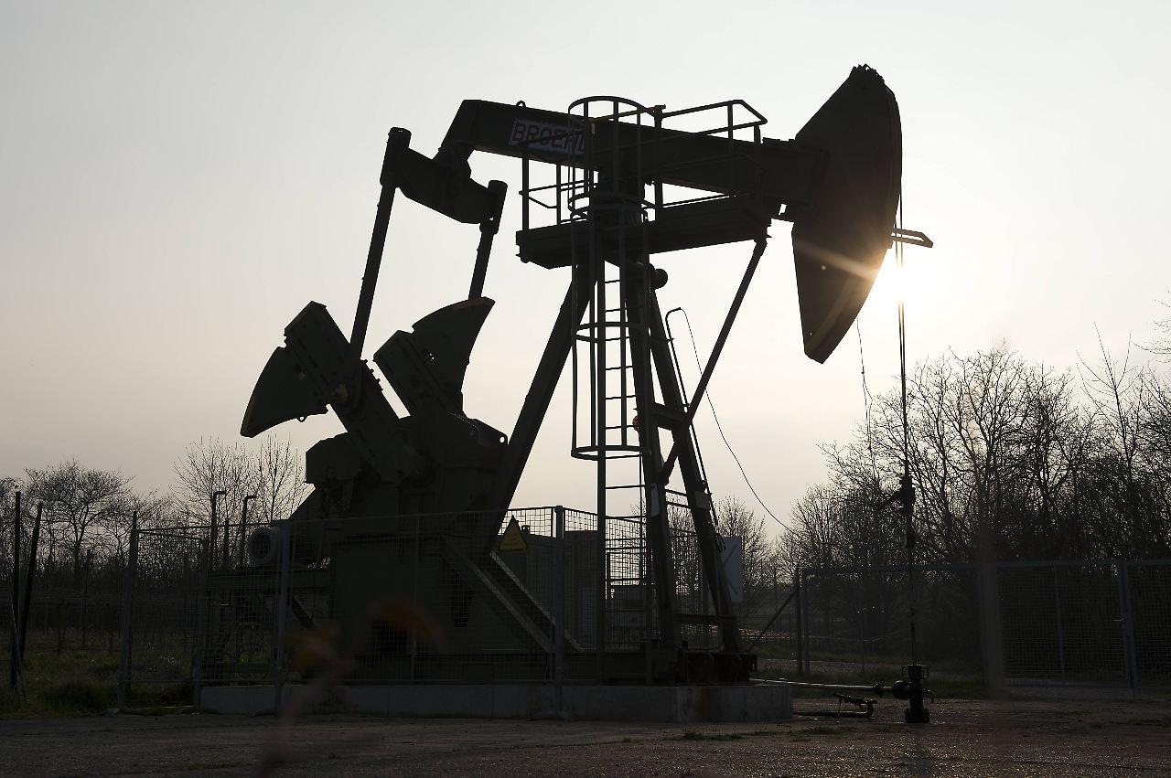NEW YORK/LONDON (dpa-AFX) - Die Ölpreise sind am Mittwoch gefallen. Nach Einschätzung von Marktbeobachtern habe die Sorge vor einem weiteren Abflauen der Wirtschaft in China belastet.