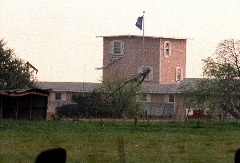Waco im U-Bundesstaat Texas: Hier ereignet sich Anfang der 1990er-Jahre eine Tragödie, die die Menschen auch 25 Jahre später noch nicht loslässt.