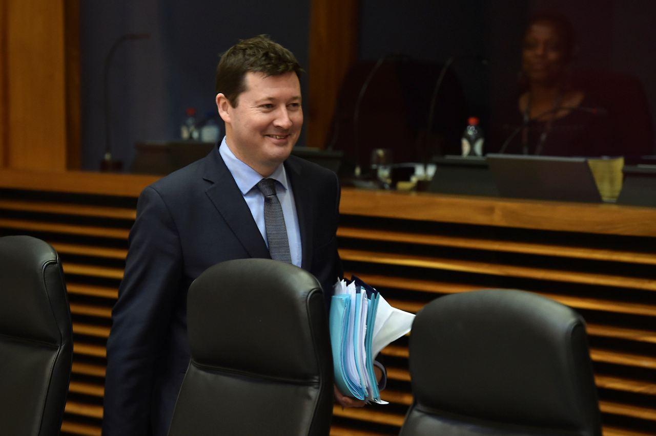 EU-Parlament rügt Verfahren zur Selmayr-Beförderung