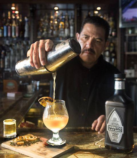 Seit der Durst nach Tequila weltweit wächst, ist aus der Produktion des Getränks eine Multimilliarden-Dollar-Industrie geworden.