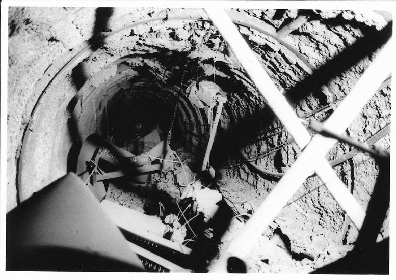 Es ist Mittwoch, der 1. Juni 1988 um 12.30 Uhr, als es im nordhessischen Borken zu einer der größten Katastrophen des Kohleabbaus in Deutschland kommt.