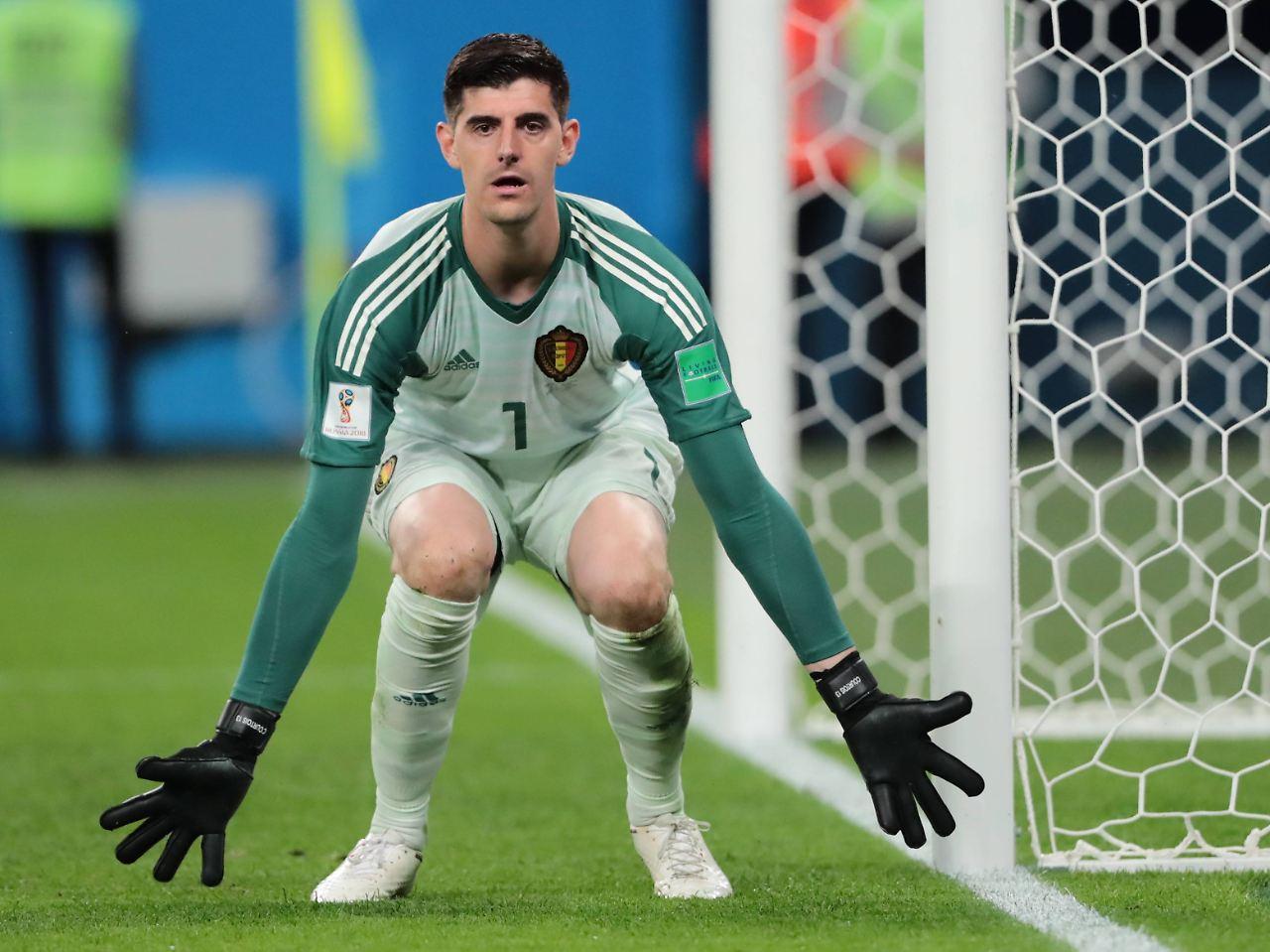 FIFA WM 2018: Kroatien zieht erstmals ins WM-Finale ein