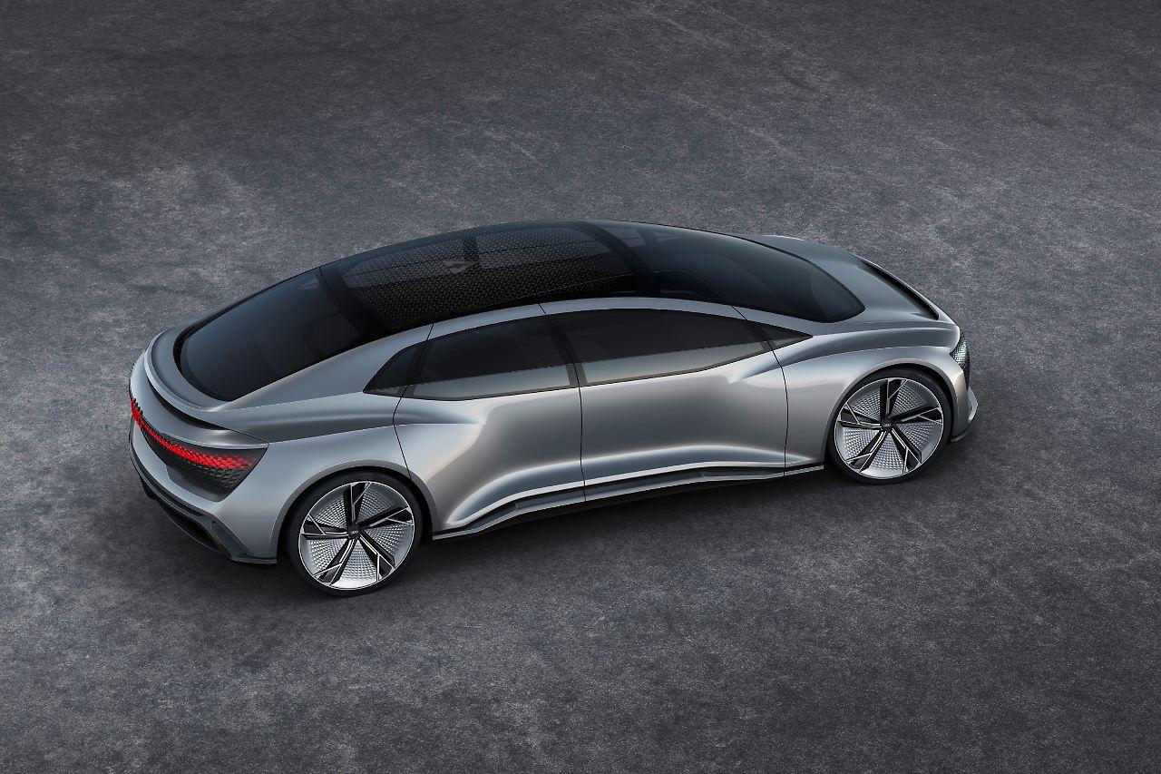 Pläne für die Zukunft: Audi sortiert die Ringe neu - n-tv.de