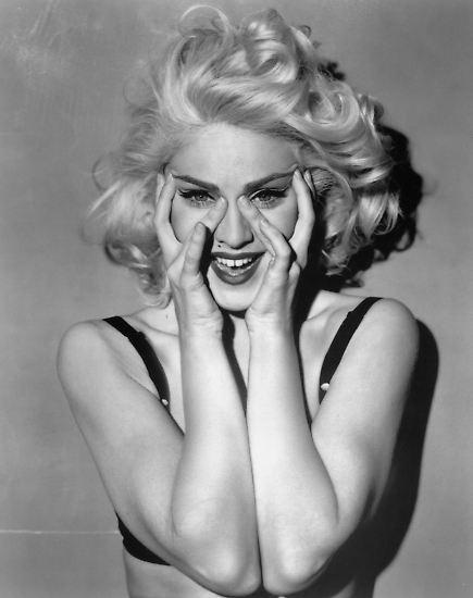 Das Phänomen Madonna fasziniert und schockiert die Welt seit Jahrzehnten.