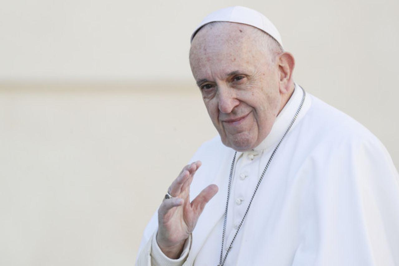 Papst Franziskus Homosexualität