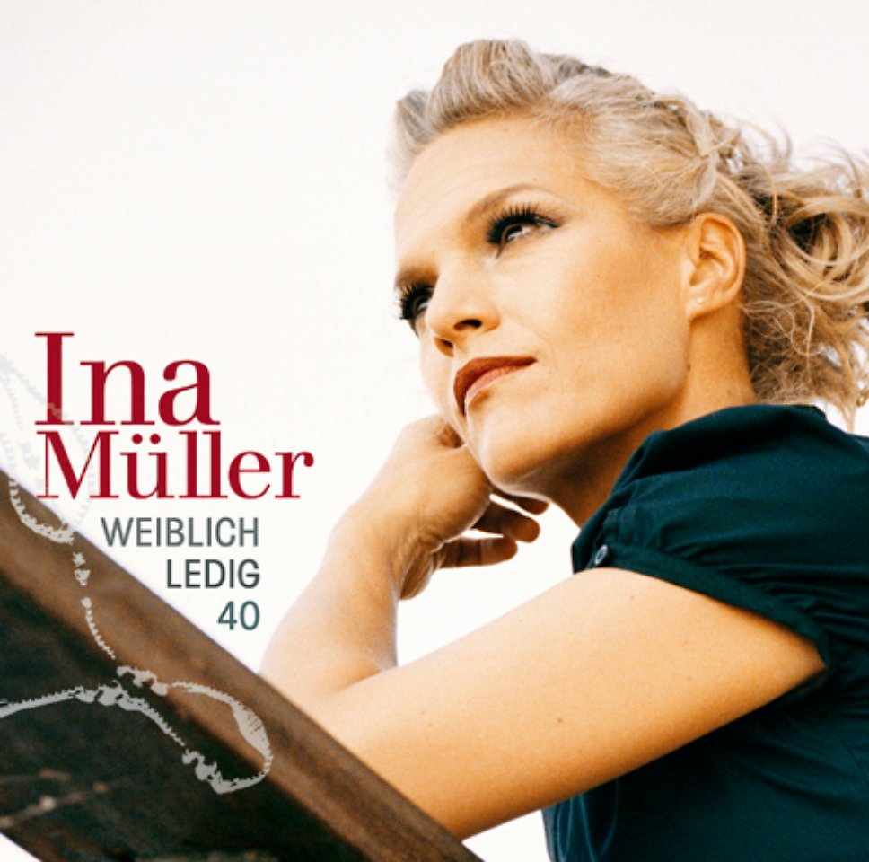 Ina Müller Schlaganfall