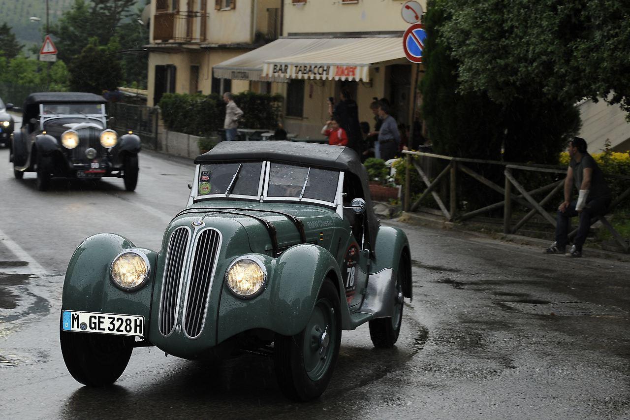 125 Jahre Automobil: Die schönen Autos der 30er Jahre - n-tv.de