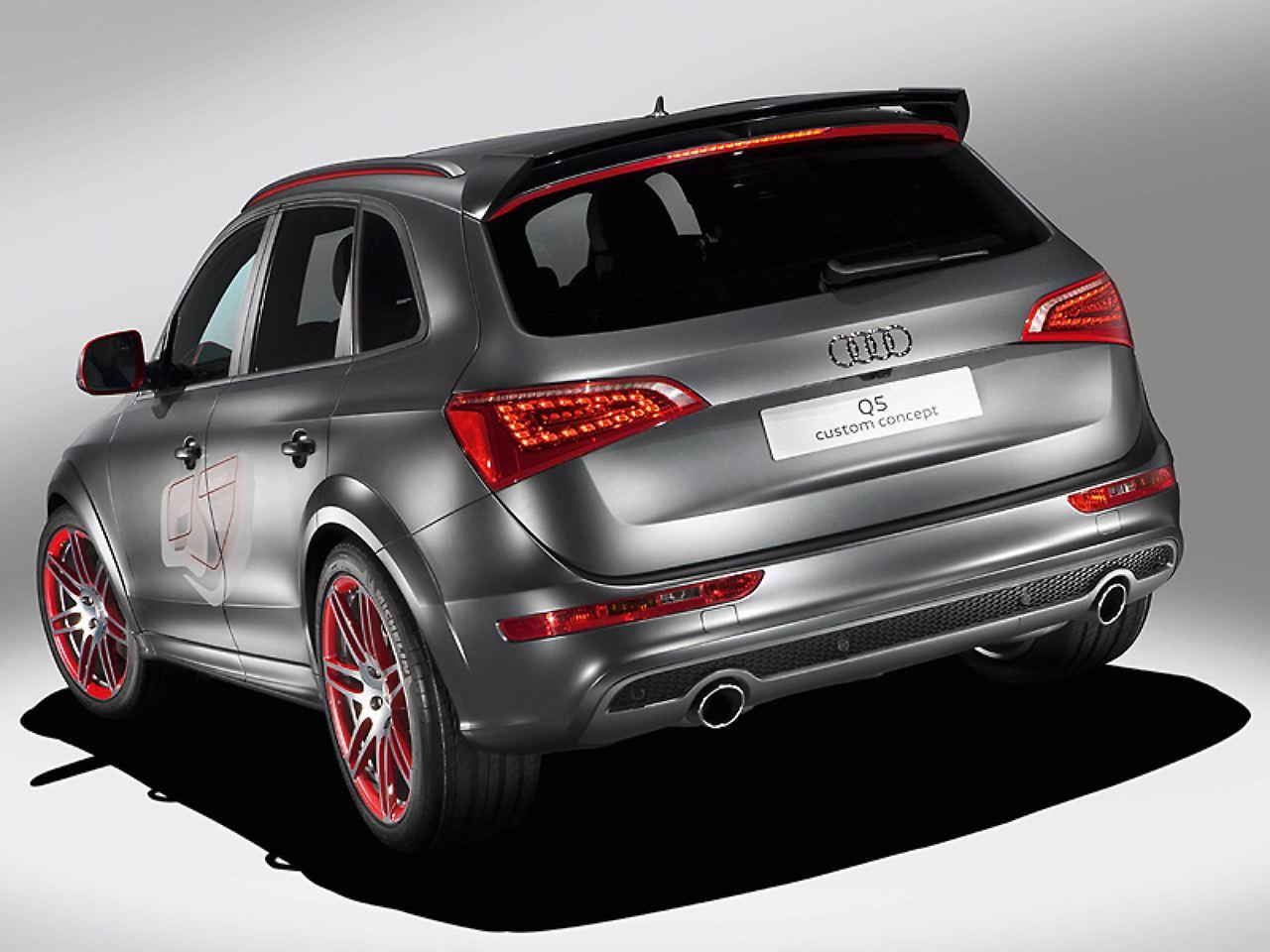 Audi q3 for sale sa