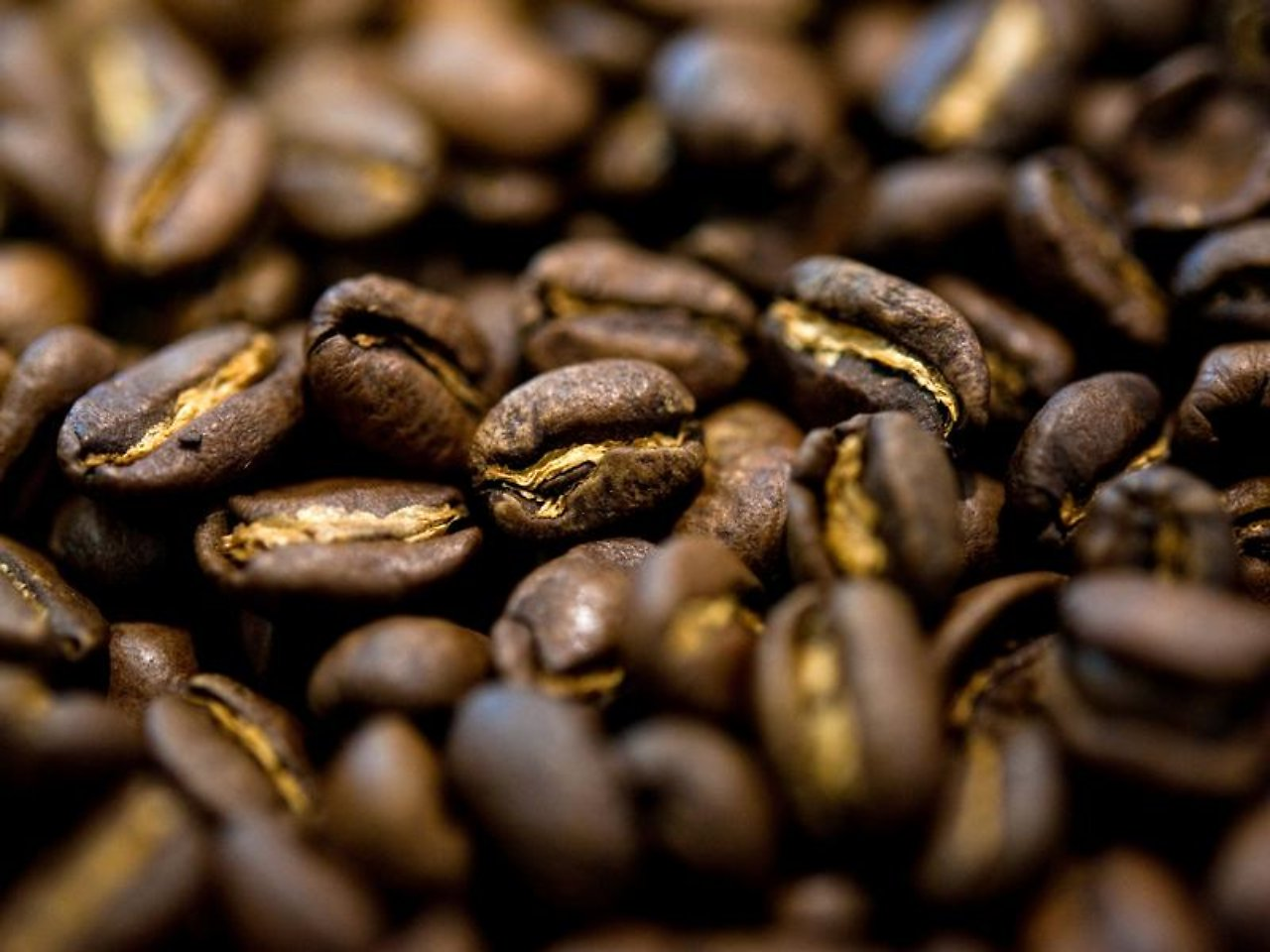 Erhöhter Koffein-Konsum: Forscher finden \