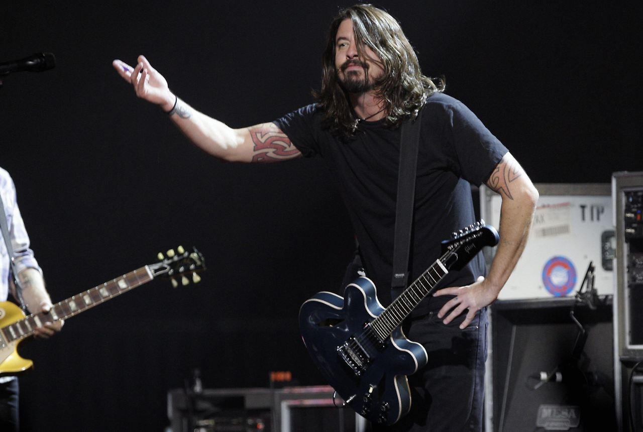 Das neue Album der Foo Fighters: Mit Retro in die Zukunft - n-tv.de