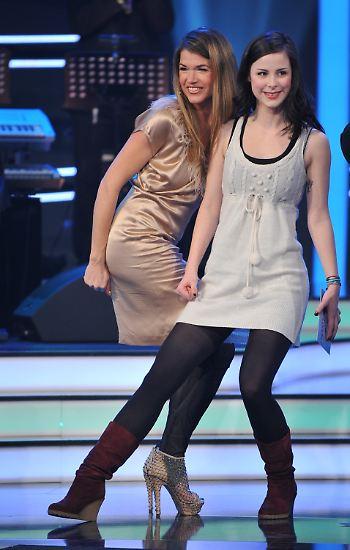 Auch wenn es für Lena am Ende nicht gereicht hat - Deutschland hat doch eine Siegerin beim Eurovision Song Contest (ESC).