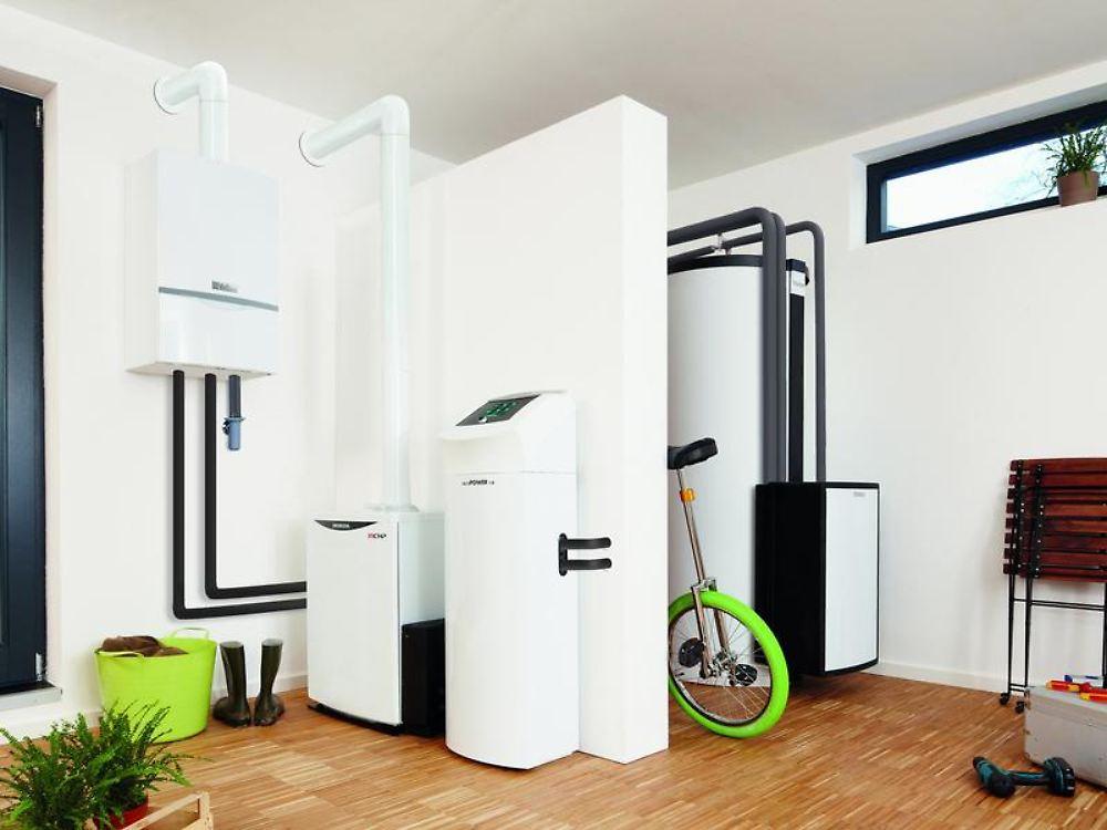 jetzt auch in klein blockheizkraftwerk f rs eigenheim n. Black Bedroom Furniture Sets. Home Design Ideas
