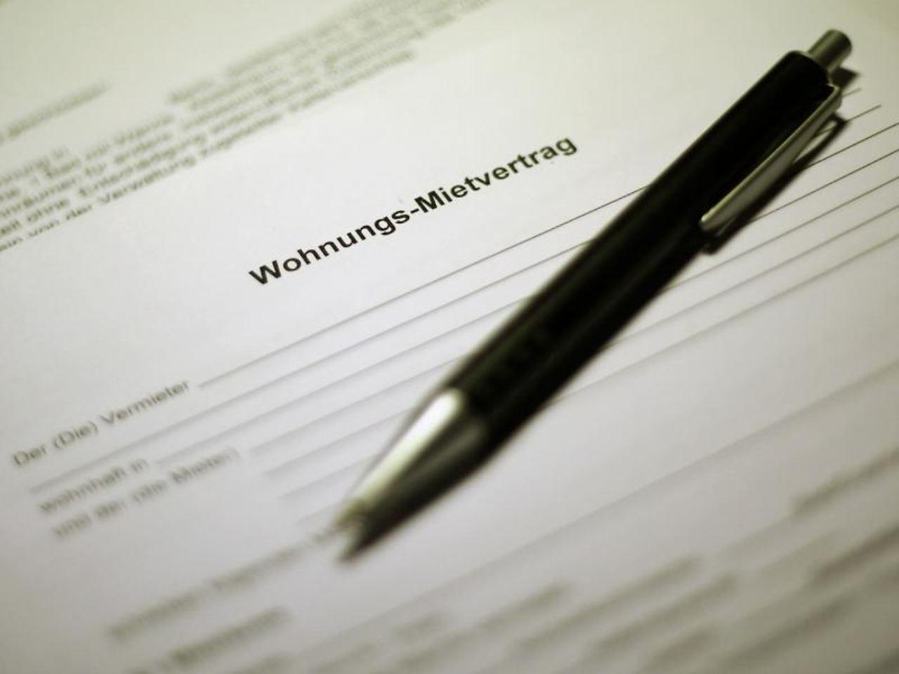 Ungültige Klauseln im Mietvertrag: Fast jeder ist betroffen - n-tv.de