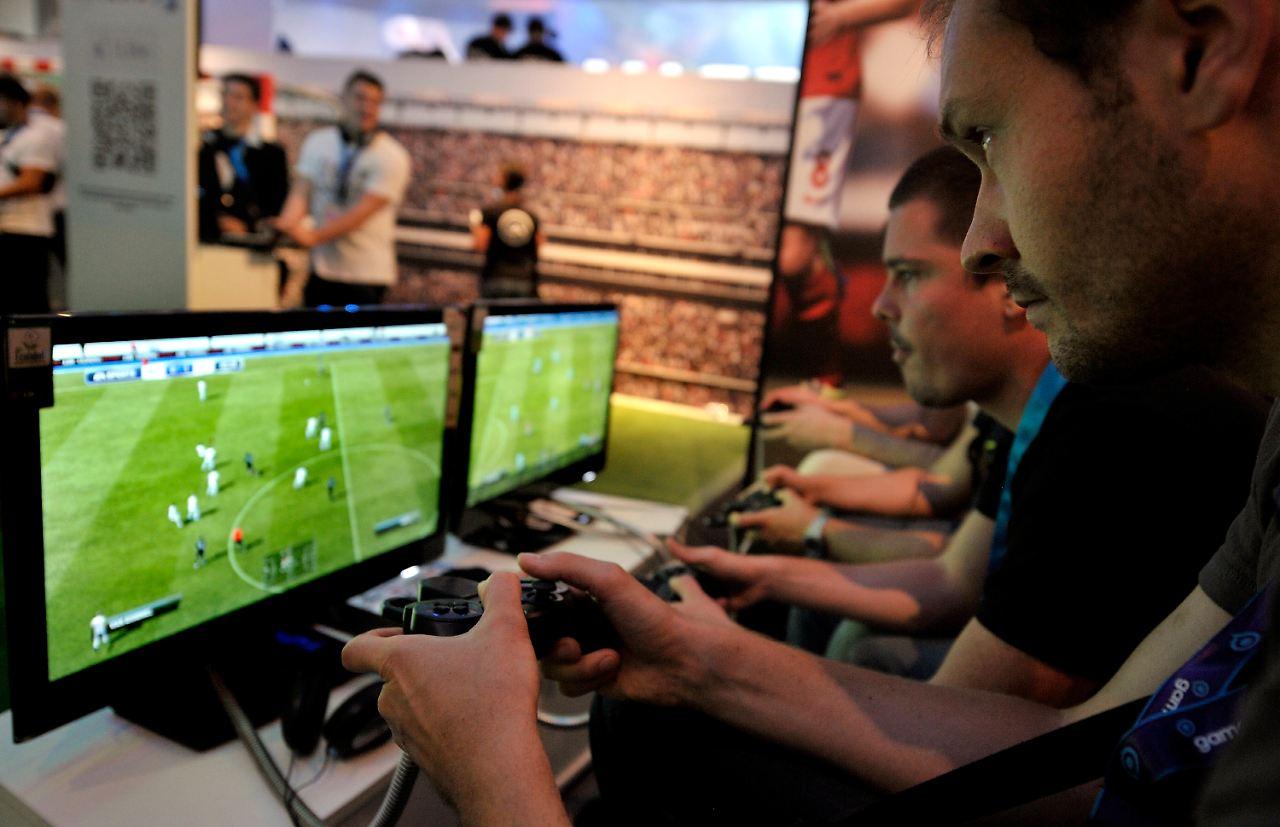 Hackerangriff ist überstanden: Playstation und Xbox gehen wieder ...