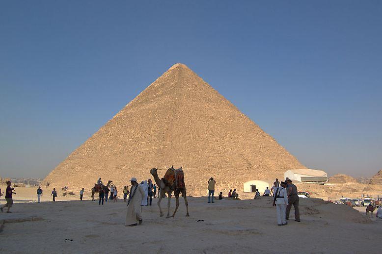 Die Möglichkeit, weit in die Höhe und damit dem Himmel entgegen zu bauen, faszinierte die Menschheit schon früh. War einst noch die Cheops-Pyramide das höchste Gebäude der Welt, ...