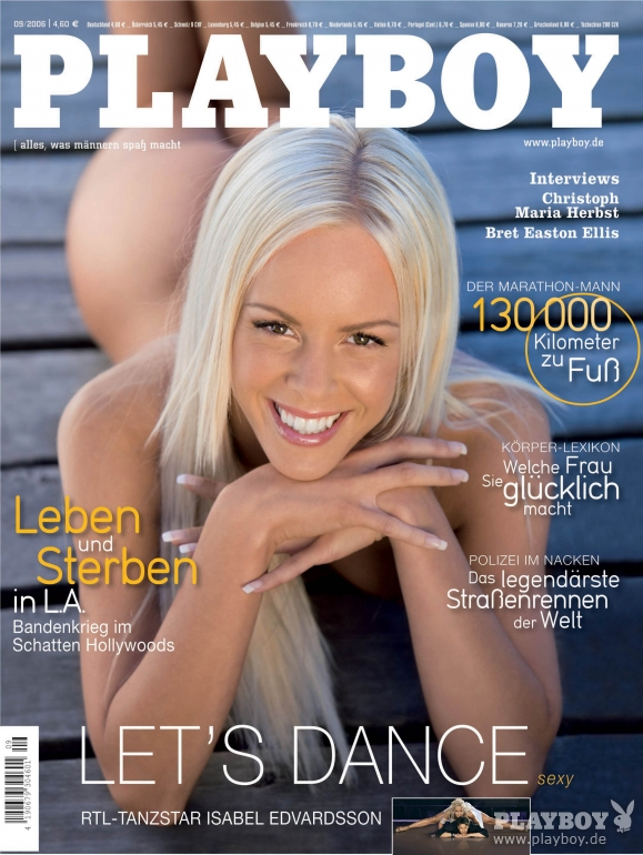 Brühl nackt playboy heidi Naked Heidi