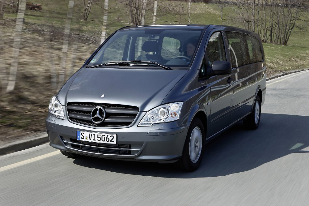 mercedes vito als familienauto pkw garantie auch f r kleinbusse n. Black Bedroom Furniture Sets. Home Design Ideas