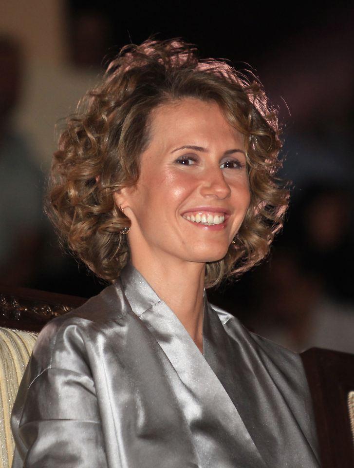 Keine Shoppingtouren mehr: EU verbietet Assad-Gattin ...