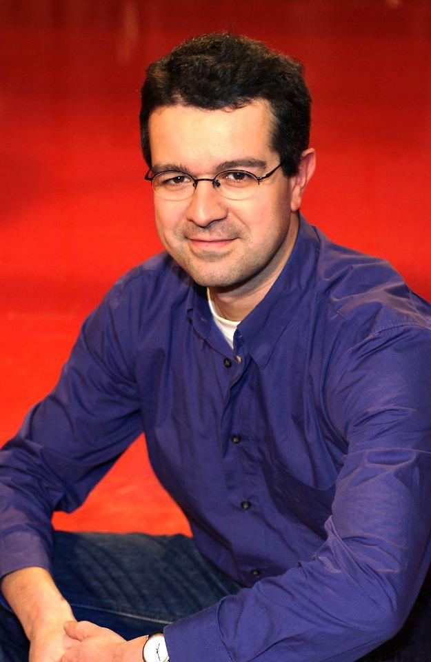 Harald Schmidt Manuel Andrack