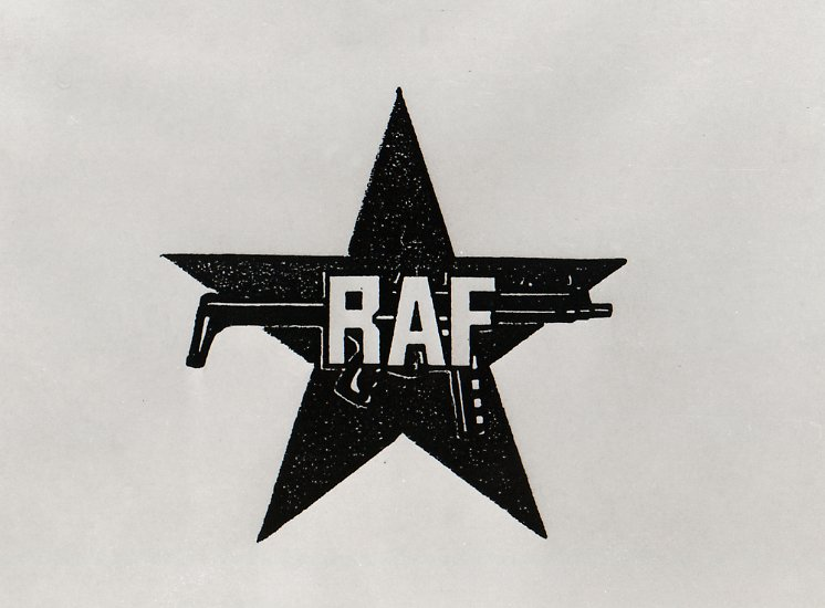Die Rote Armee Fraktion - besser bekannt unter ihrem Kürzel RAF - hält 30 Jahre lang die Bundesrepublik in Atem.