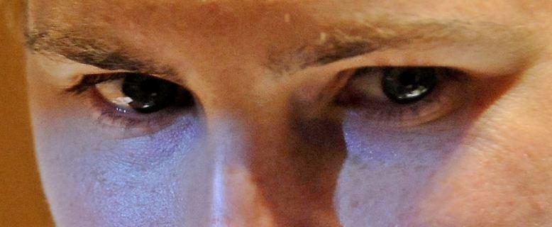 """Nach 13 Stunden Beratung lautet das Urteil """"schuldig"""": Amanda Knox, der """"Engel mit Eisaugen"""", ist vom Geschworenengericht in der italienischen Stadt Perugia verurteilt worden."""