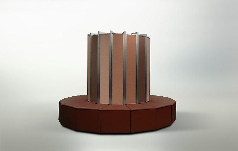 """Die """"Cray-1A"""" war ein Meilenstein in der Geschichte der Supercomputer. Sie erreichte 1976 rund 80 Millionen Rechenoperationen pro Sekunde (Flops)."""