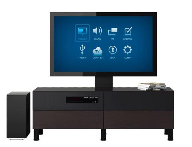 uppleva begeistert nicht ikea fernseher nur mittelma n. Black Bedroom Furniture Sets. Home Design Ideas