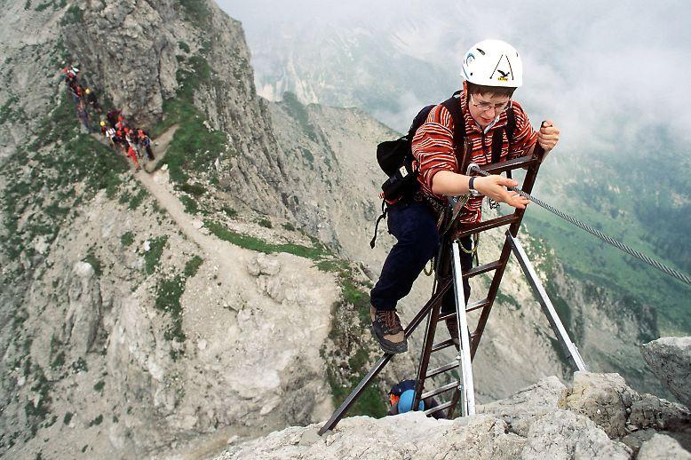 Kletterausrüstung Darmstadt : Wie bergsteiger das bergsteigen töten: tourismus in der todeszone