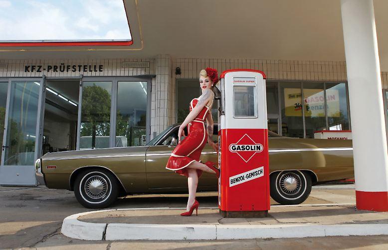 2007 hat der Fotograf Carlos Kella seinen Beruf zur Berufung gemacht. Und das ist gut so, ...