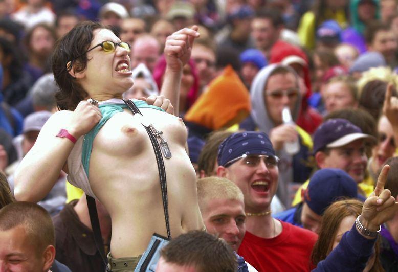 Рок секс фестиваль