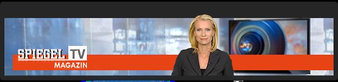 Sendung: Spiegel TV Magazin