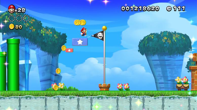 Von Bunt Und Harmlos Bis Düster Und Blutig Spiele Für Die Neue Wii