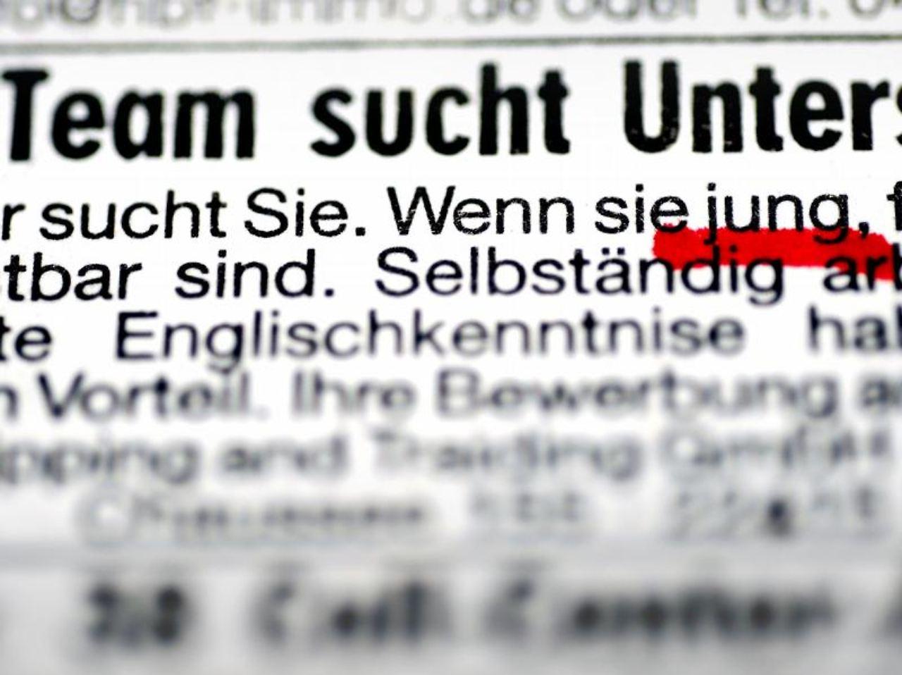 Zu alt für den Job?: Entschädigung für Diskriminierung - n-tv.de