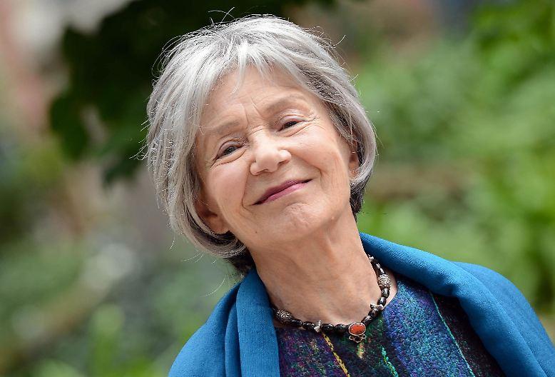 """... denn sie tritt gegen Emmanuelle Riva aus """"Liebe"""" an. Die ist die älteste Kandidatin aller Zeiten. Das Kino hat eben für alle Alterstufen und alle Geschmäcker etwas zu bieten. (Text: Markus Lippold)"""