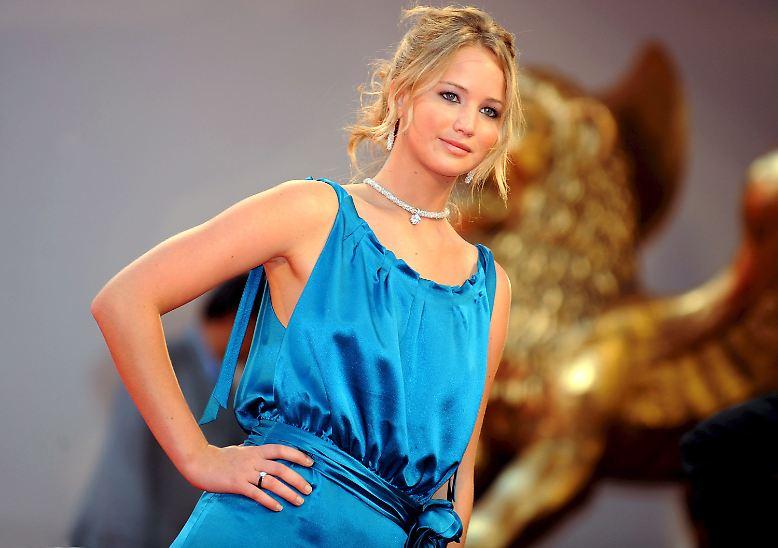 Wer kann mit 22 Jahren von sich behaupten, beruflich bereits alles erreicht zu haben? Nur die wenigsten, aber Jennifer Lawrence gehört zweifelsfrei dazu.