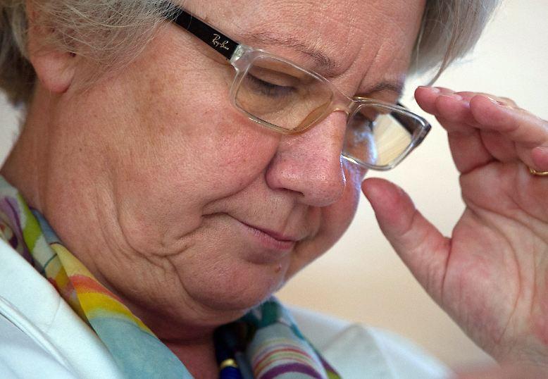 Neben Bundesbildungsministerin Annette Schavan (CDU) sahen sich in den vergangenen Jahren auch mehrere andere Politiker Plagiatsvorwürfen wegen ihrer Doktorarbeit ausgesetzt.