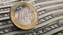 Zu viel Schuldenkrise auf einmal: Euro gerät ins Taumeln