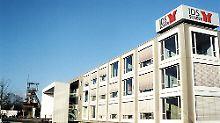 IDS Scheer wurde von der Software AG übernommen.
