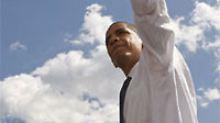 """Die Zwänge des Weißen Hauses erreichen Barack Obama früh: Seinen """"running mate"""" kann er wohl nicht frei wählen."""