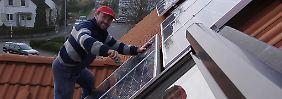 Für überhastete Entscheidungen bleibt keine Zeit, eine Solaranlage plant man schließlich nicht in einer Woche.