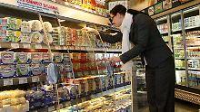 Immer weniger drin fürs Geld: Produkte heimlich teurer